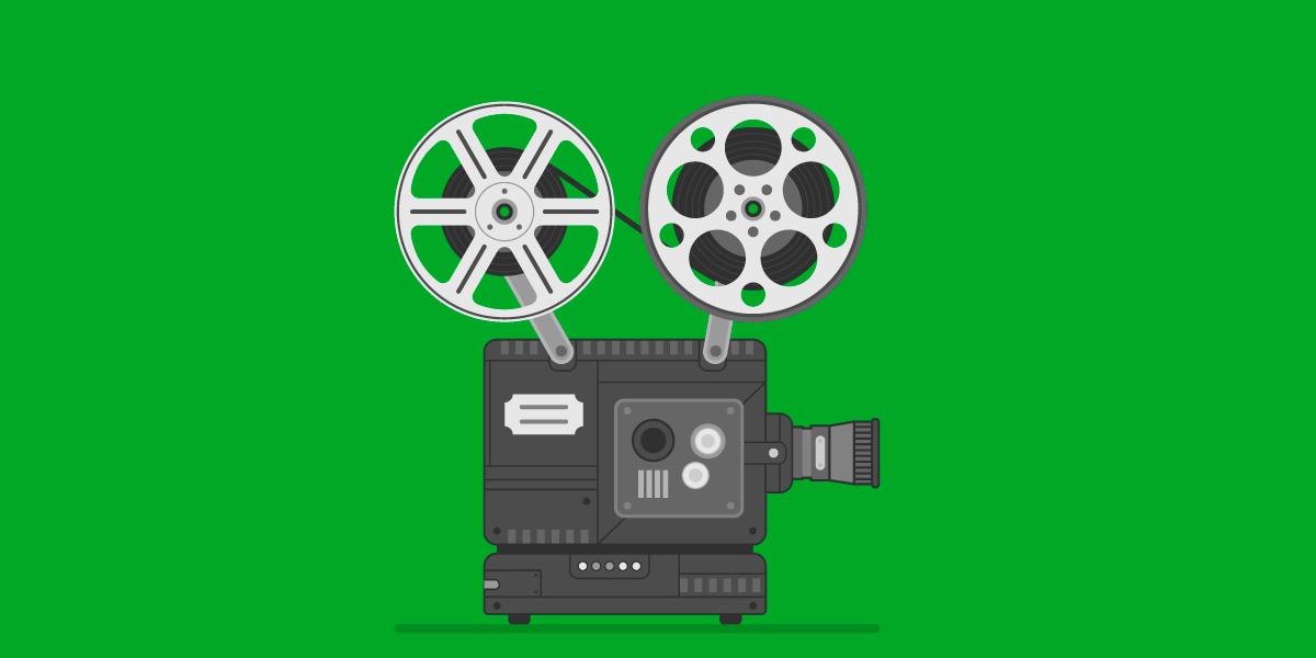 Técnica de Cine