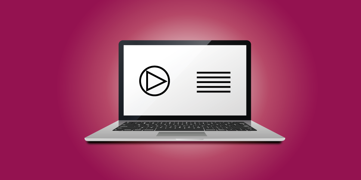 video-vs-texto