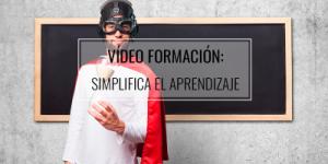 Vídeo formación