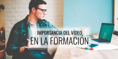 videos para la formación y el aprendizaje