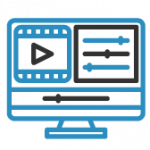 Servicios audiovisuales en Madrid